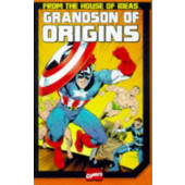 Grandson of Origins (K)