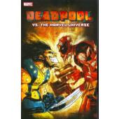 Deadpool vs. the Marvel Universe (K)