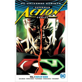 Superman Action Comics 1 - Path of Doom (K)