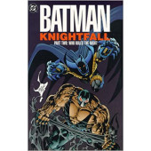 Batman - Knightfall Part Two - Who Rules the Night (K)