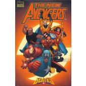 The New Avengers 2 - Sentry (K)