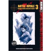 Battle Royale 3 (K)