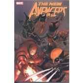 The New Avengers  2 (K)