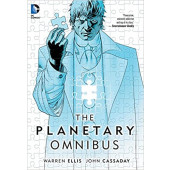 The Planetary Omnibus (K)