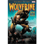 Wolverine - Enemy of the State (K)