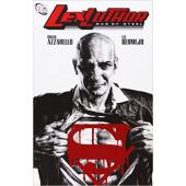 Lex Luthor - Man of Steel (K)