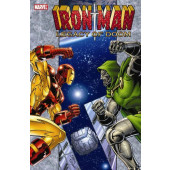 Iron Man - Legacy of Doom (K)