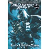 Blackest Night - Black Lantern Corps 1