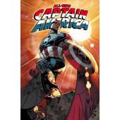 All-New Captain America 1 - Hydra Ascendant (K)