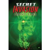 Secret Invasion - Front Line (K)