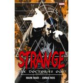 Strange - The Doctor is Out (K)