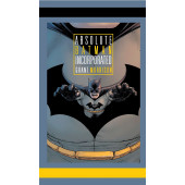 Absolute Batman Incorporated HC (K)