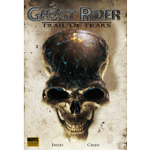 Ghost Rider - Trail of Tears (K)