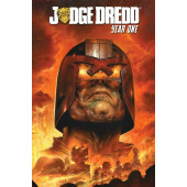Judge Dredd - Year One