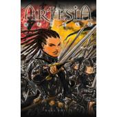Artesia Afield - The Second Book of Dooms (K)