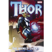 Thor - The World Eaters (K)