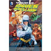 Forever Evil 1 - Rogues Rebellion (K)