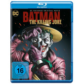 Batman - The Killing Joke (Blu-ray)
