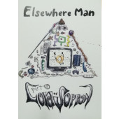 Elsewhere Man 1 - Lord of Sorrow
