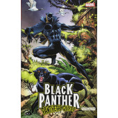 Black Panther - Panther's Quest (K)