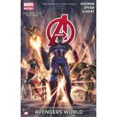 Avengers 1 - Avengers World (K)