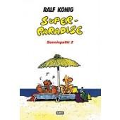 Super Paradise - Sonninpallit 2