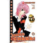 Shugo Chara! 6 - Betrayal (K)