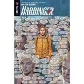 Harbinger 1 - Omega Rising