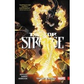 Doctor Strange 5 - Secret Empire