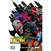 Doctor Strange and the Sorcerers Supreme 2 - Time After Time