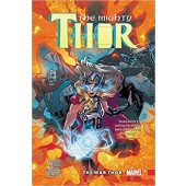 Mighty Thor 4 - The War Thor
