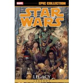 Star Wars Legends Epic Collection - Legacy 2