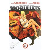 100 Bullets Book 4
