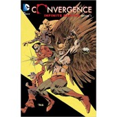 Convergence Infinite Earths Book 1