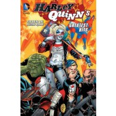 Harley Quinn's Greatest Hits