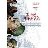 I Am a Hero Omnibus 3