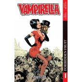 Vampirella 1 - Forbidden Fruit