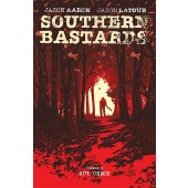Southern Bastards 4 - Gut Check