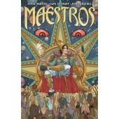 Maestros 1