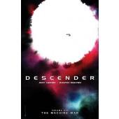 Descender 6 -  The Machine War