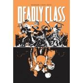 Deadly Class 7 - Love Like Blood