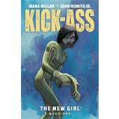 Kick-Ass - The New Girl 1