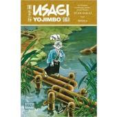 The Usagi Yojimbo Saga 6