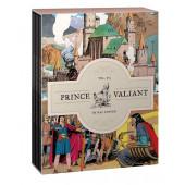 Prince Valiant Volumes 1-3 Gift Box Set