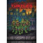 Teenage Mutant Ninja Turtles - The Ultimate Collection 3