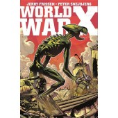 World War X - The Complete Collection