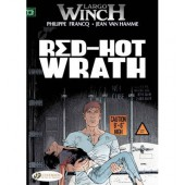 Largo Winch 14 - Red-Hot Wrath