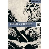 Queen & Country - The Definitive Edition 2 (K)