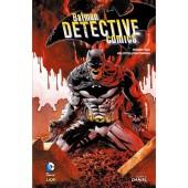 Batman Detective Comics 2 - Pelottelutaktiikkaa