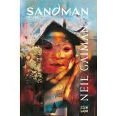 Sandman Deluxe-kirja 2 - Nukkekoti